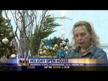 Aspen Traditions: Winter Woodlands Holiday Decor